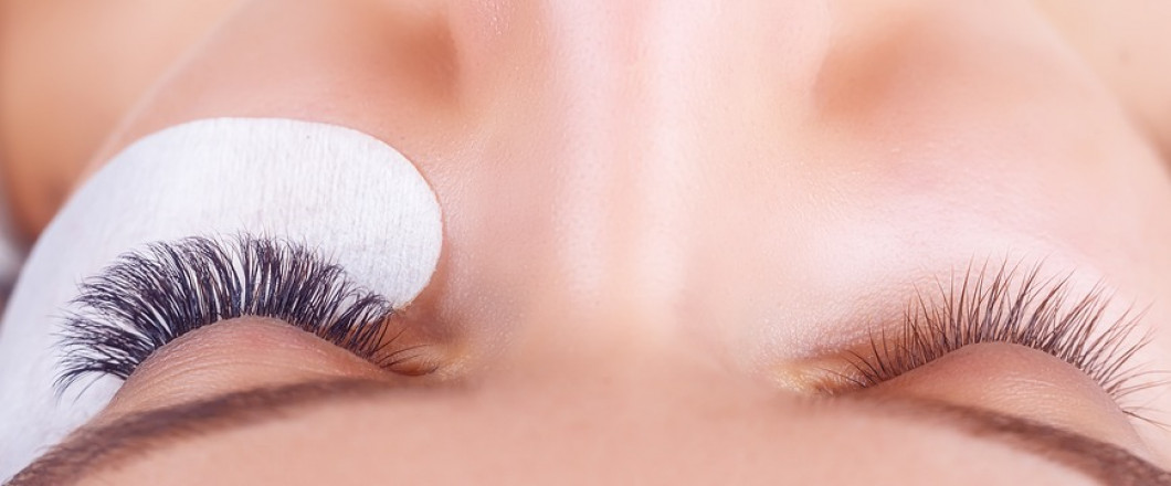 Choose the right eyelash extensions for your needs